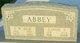 "E W ""Dub"" Abbey"