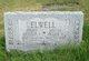Profile photo:  Arthur R. Elwell
