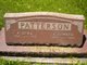 Profile photo:  A. Clinton Patterson