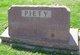 Profile photo:  Effie Myrtle <I>Fuller</I> Piety