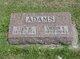 Elva B. Adams