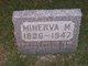 Minerva May Keigley