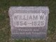 William Wallace Keigley