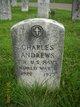 Profile photo:  Charles Albert Andrews