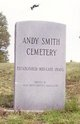 Andy Smith Cemetery