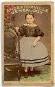 Debra Clifford: Ancestorville