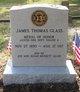 James Thomas Glass