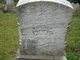 Mary D <I>Erskine</I> Graves