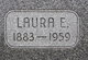 Laura Ethel <I>Chichester</I> Smith