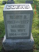 Henry B. Coers