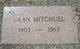 Dean Mitchuel