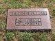 Bernice Ethel <I>Taylor</I> Bennett