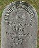 Profile photo:  Daniel B Munger