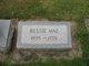 Bessie Mae <I>Smith</I> Lowman
