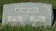 Maud Opal <I>Sherman</I> Mumford