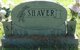 """Russell George """"Shorty"""" Shaver"""