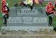 Irma Bernice <I>Levil</I> Bledsoe
