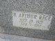 H Arthur Race Jr.
