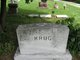 Melvin George Krug