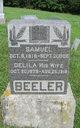 Delilah <I>Moore</I> Beeler