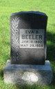 Eva Belle Beeler