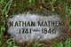 Nathen Matheny
