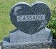 Earl Gordon Cassady