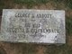 Profile photo:  Augusta B. <I>Reickenback</I> Abbott