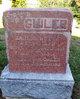 Anna Eliza <I>Moore</I> Guiler