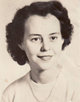 "Mary Elaine ""E"" <I>Avinger</I> Ackerman"