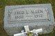 Fred L. Allen
