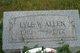 Lyle W. Allen