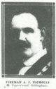 "Albert Joseph ""Bert"" Nicholls"