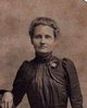 Nancy Emma <I>Studstill</I> Kersey