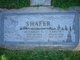 Earl Duane Shafer