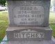 Profile photo:  A. Orpha <I>Maust</I> Ritchey
