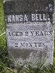 Profile photo:  Kansa Bell