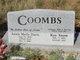 Annie Merle <I>Davis</I> Coombs