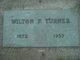 Wilton Percy Turner