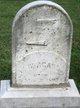 Rev John Wesley Agard