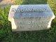 Eva Charlotte <I>Van Winkle</I> Anderson
