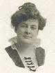 Profile photo:  Olive Mae <I>Yates</I> Adams
