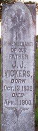 James Jemison Vickers, Jr