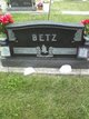 Profile photo:  Betty M Betz
