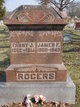 James F Rogers