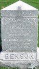 Thomas Davis Benson