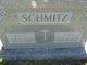"Magdalene ""Lena"" <I>Heintz</I> Schmitz"