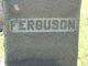 William R Ferguson