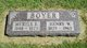 Profile photo:  Myrtle Ellen <I>Gorst</I> Boyer