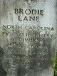 Broadie Lane
